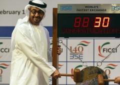 "Abu Dhabi: ""Mancano petrodollari"""
