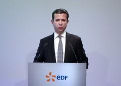 Dirigente EDF lascia per timori accordo nucleare storico Uk-Francia