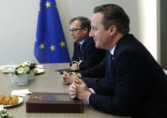 Brexit: effetti disastrosi per l'economia Ue