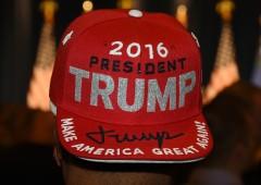Donald Trump presidente: i sondaggi lo danno in testa
