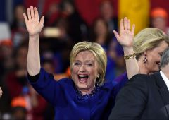 Elezioni Usa, sarà testa a testa Clinton – Trump