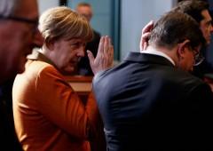 Crisi rifugiati: Merkel si gioca tutto