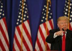 Elezioni Usa: altra vittoria degli outsider Trump e Sanders