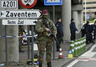 Bruxelles: incredibile gaffe, rilasciato presunto terrorista