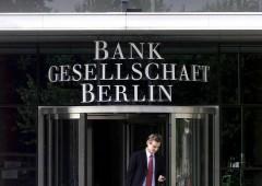 Germania è rischio sistemico numero uno