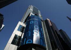 Morgan Stanley, tre fronti-chiave per l'economia stanno migliorando