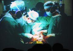 """Cina: """"Come un paziente con trapianto di cuore"""""""