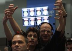 Brexit e voto Usa: Borsa volatile e Btp sotto attacco