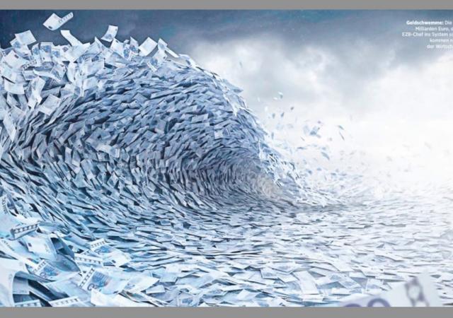 Tsunami Bce