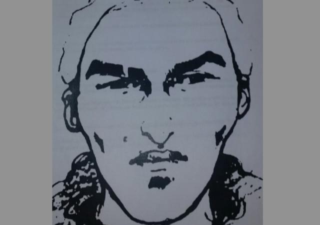 L'identikit del quinto sospettato attentatore di Bruxelles