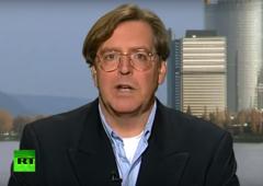 """Giornalista tedesco: """"Mentiamo tutti per la CIA"""""""