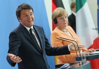 Crisi Eurozona, Germania vola alto. Grecia e Italia inabissati