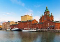 Dopo la Grecia, la Finlandia e' il nuovo malato d'Europa