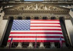 Wall Street recupera nel finale, Brexit fa meno paura