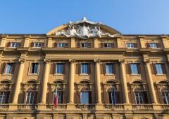 Spesa pubblica, tagli irrisori a uffici Tesoro