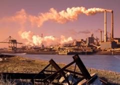 Costo permessi di emissione CO2 ai massimi dal 2008: così si salva l'ambiente