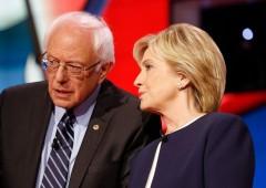 """Sanders a Clinton: """"I tuoi amici di Wall Street hanno distrutto l'economia"""""""