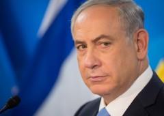 Israele sul piede di guerra dopo razzo sparato da Gaza a Tel Aviv