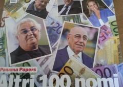 Panama Papers,  i cento nuovi nomi italiani. Da Barilla a Briatore