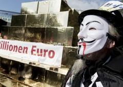 Oro: la 'confisca' globale che potrebbe portare soldi a tutti