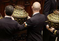 Riforma costituzionale passa, referendum ad ottobre