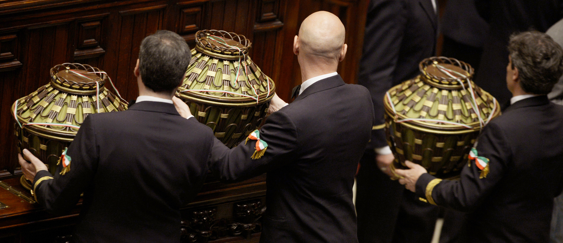 componenti camera dei deputati riforma costituzionale passa referendum ad ottobre wsi