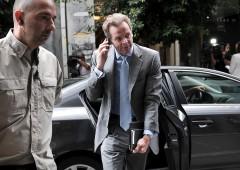 Grecia infuriata: da Fmi piano per creare crisi creditizia