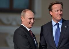 Con Brexit Ue e Regno Unito nelle fauci della Russia