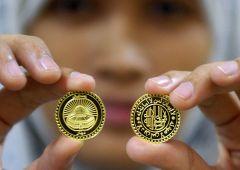 Portafoglio ideale dovrebbe essere esposto per un terzo all'oro
