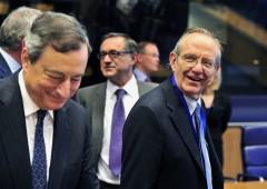 Fondo Atlante avrà quasi 2 miliardi in meno del previsto