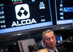 Wall Street si sgonfia nel finale, tensione per stagione utili
