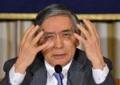 Borse europee sotto pressione. Attesa per bazooka in Giappone