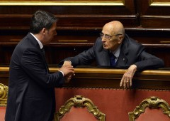 """Renzi contro le toghe: """"vera barbarie il giustizialismo"""""""