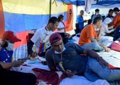 Venezuela senza soldi, ma statali lavorano due giorni a settimana