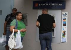 Corsa sportelli a Porto Rico in vista di controlli capitale