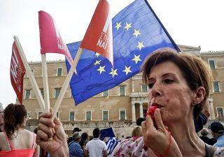 Italia: casi di insolvenza più del doppio rispetto a livelli pre crisi