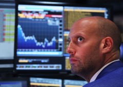 Wall Street vota Bremain, Dow (+230 punti) sopra 18 mila punti