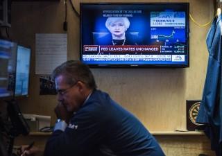 Azionario e QE: l'analisi che spiega la menzogna Fed