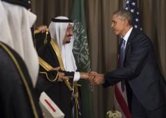 Economia Usa a rischio dopo minacce saudite