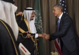 Trump e il problema saudita, preludio a fine petrodollaro