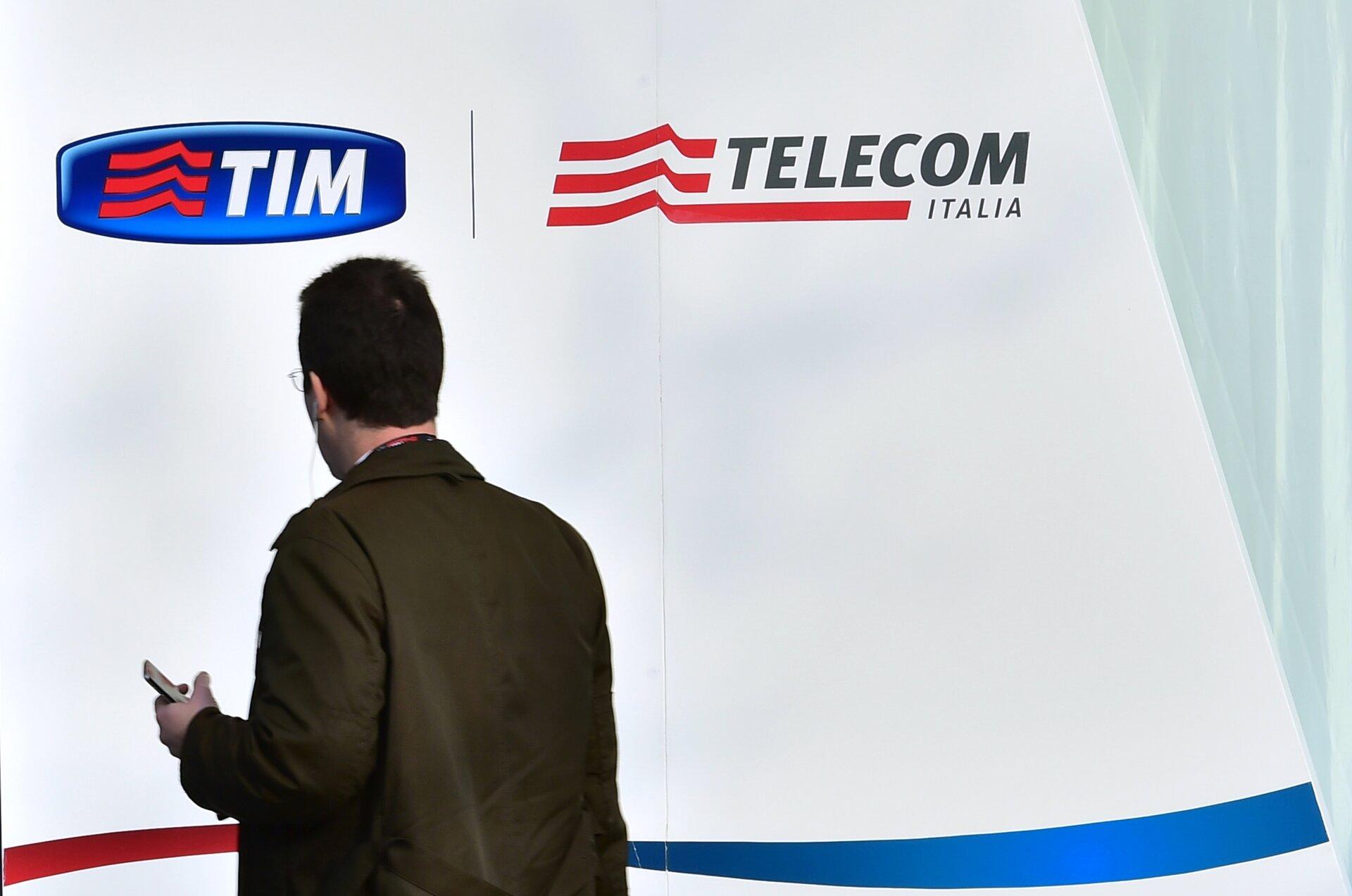 52e8609f68 Vivendi: Elliott vuole sfasciare Telecom Italia   WSI