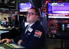 Wall Street chiude sui minimi, nuovi timori rallentamento economia