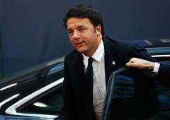 Referendum trivelle: vince l'astensionismo e Renzi gongola