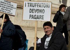 Crac banche: rimborsi più alti? Italia nella sala d'attesa Ue