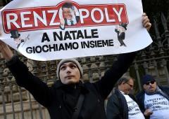 Fondo Atlante, piccole banche si ribellano contro Renzi