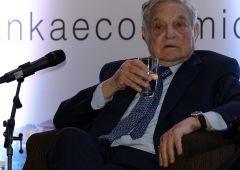 Panama Papers, Wikileaks: talpa pagata da Soros