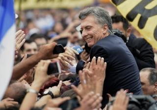 Crisi Argentina: fondi fiduciosi ma occorre aggiustamento fiscale