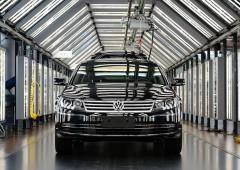 Volkswagen risarcirà clienti Usa con $5.000 in contanti