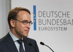 Nein Bundesbank a condivisione dei rischi in Eurozona