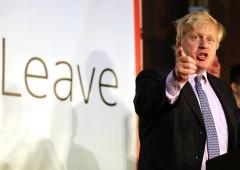 Boris Johnson su Obama: mezzo kenyota ipocrita che ci dice cosa fare